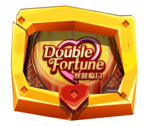 Double Fortune superslot