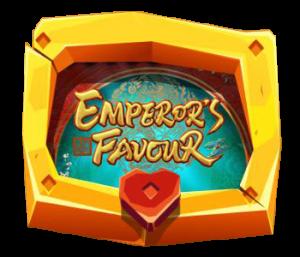 Emperors Favour superslot