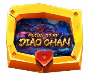 Honey Trap of Diao Chan superslot