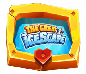 The Great Icescape superslot