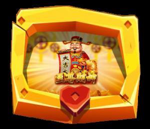 caishen supreme super slot